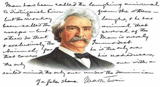 Mark TwainQuotes