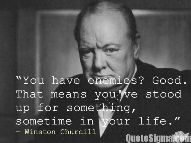Winston Churchill Love Quotes New Quote Sigma  Page 21 Of 39  Love Quotes  Life Quotes