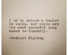 Best Rudyard Kipling quotes