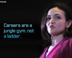 Sheryl Sandberg quotes | Quotes by Sheryl Sandberg