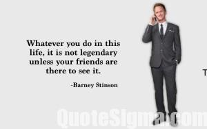 HIMYM quotes |How I met your mother quotes