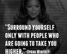 Oprah Winfrey quotes | inspiring oprah winfrey quotes