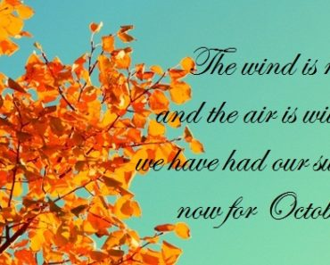 autumn quotes wallpaper