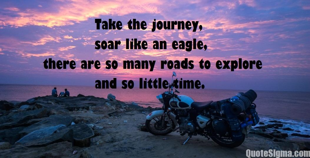 bike love quotes