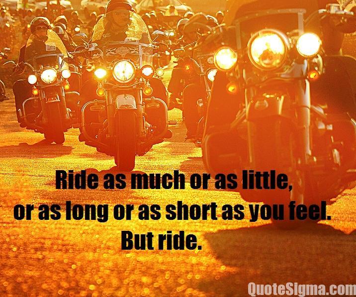 bike craze quotes