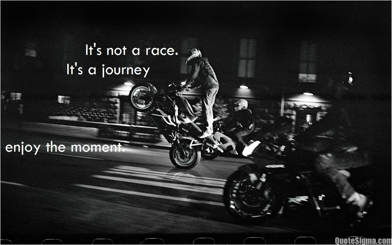 The Sharpest Rides >> Best Bike love quotes | Quotes on Bike rides | Bike race quotes | - Quote Sigma