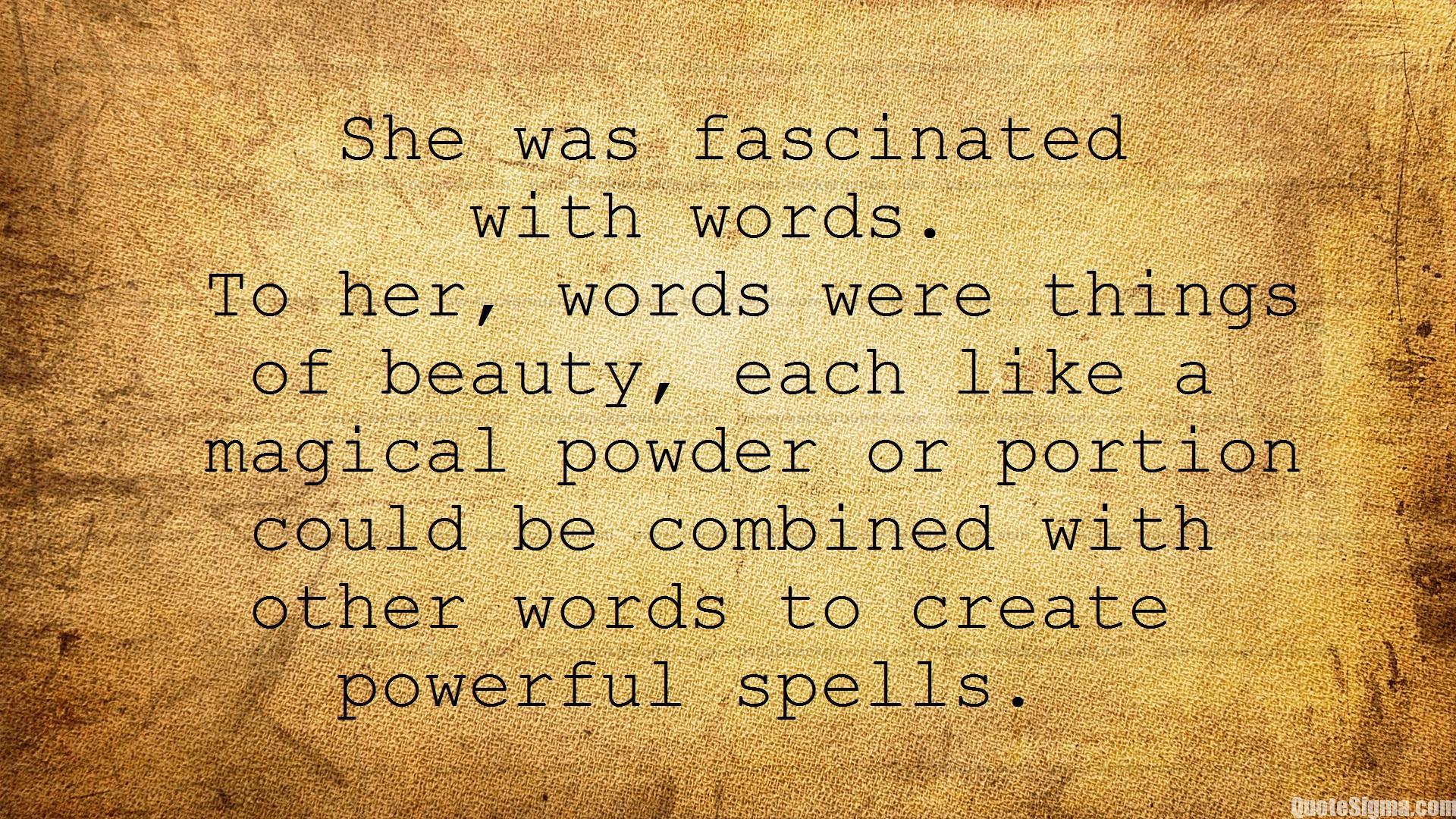 typewriter quotes wallpaper