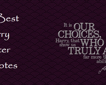 harrypotter quotes